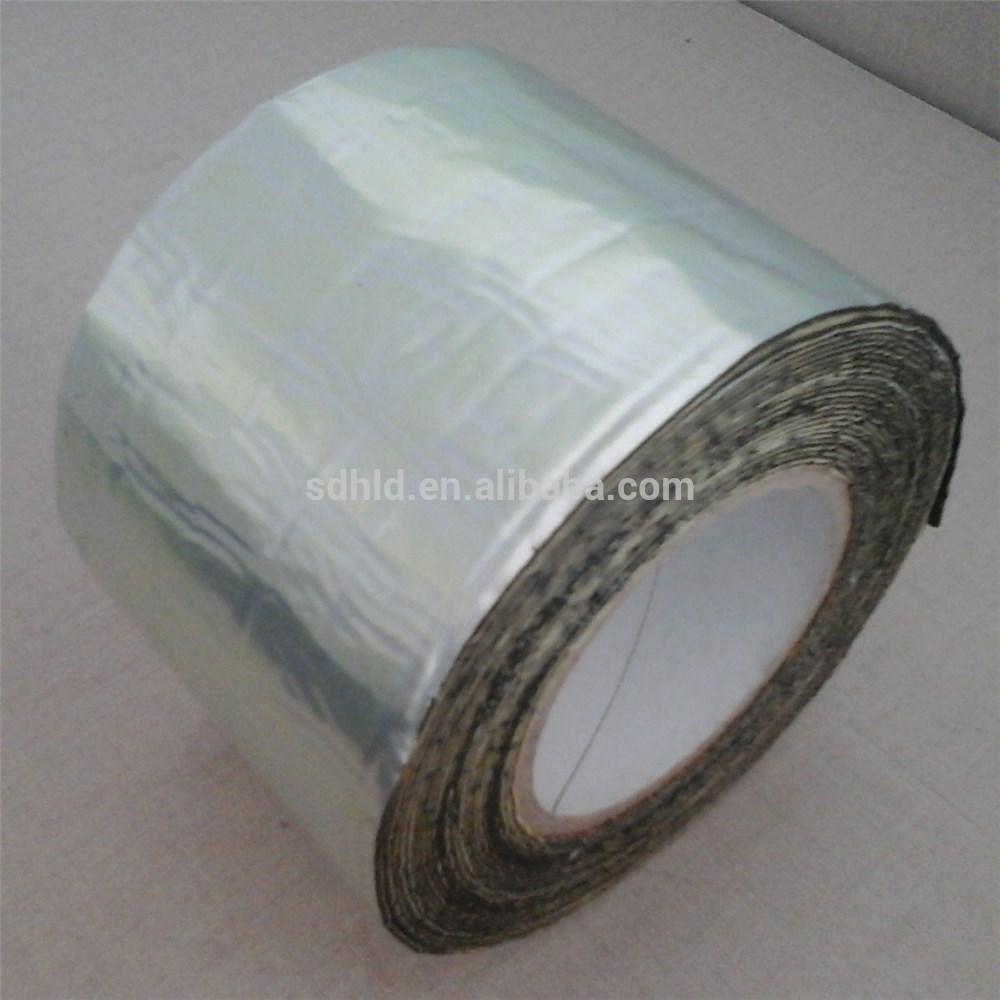 self adhesive waterproofing roof tape