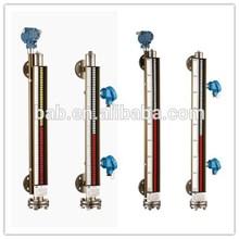 ruler level meter,water level meter,oil/water interface meter
