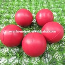 rubber ball pump