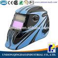 en379 solar oscurecimiento automático de soldadura máscara