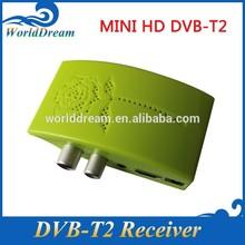 digital tv converter set tup boxes dvb-t2