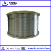 EC Grade 6101 Aluminium wire rod
