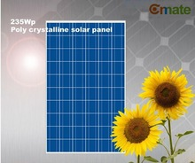 Connate best quallity photovoltaics price poly 285w solar panel