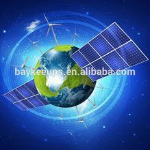 Baykee cheap solar panels china off grid 30KW solar system dubai , inverter for solar system