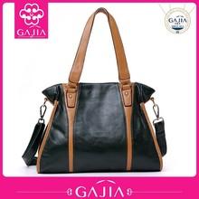 2015 European simple style ladies bag elegant fashion women handbag shoulder bags wholesale China supplier