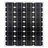 newest portable low price 130w solar panel price