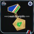 libre de diseño de aleación de zinc placa medalla para diferentes eventos deportivos