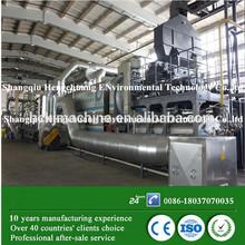 waste engine oil refinery , waste engine oil to diesel