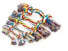 Rope Bone Dog Toy