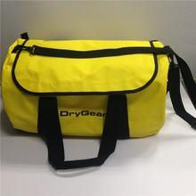PVC Classic custom duffle bags