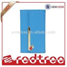 New Leather Case For Moto E ,For Motorola Moto E Leather Case, Wallet Case For Moto E