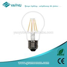 1350lm conductive plastic aluminium body e27 base 30000h life15w g95 led bulb