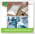 Methocel/metil celulose aditivo artificial para lágrimas e saliva