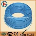 China wuhu 120v 18.5w/m conductor de calefacción doble cable de cerdo de la raza