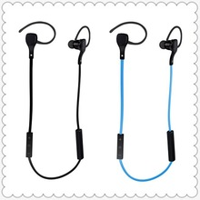 long life battery stereo bluetooth headphone for sport, good priced mini wireless bluetooth headphone with microphone