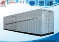 de emergencia 1000kw generador eléctrico