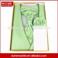 el último verde personalizados baratos de moda chaleco para hombre de traje de boda