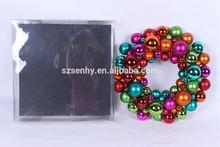 special & hot selling decorative wreath door hanger