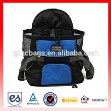 Hot Sale Mesh Front Pet Carrier Porable Pet Bag (ESB-PB038)