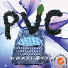 Repro PVC compounds for car cats