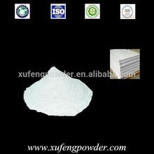 600 Mesh Heavy Carbonate Calcium Originated from Guangxi
