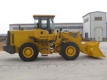 sdlg wheel loader with cat/DFcummins engine