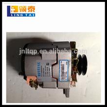 Weichai truck Spare Parts WP12 engine alternator generator for sale