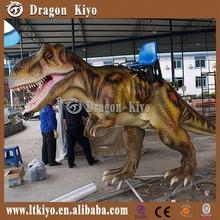 2015 Fashionable Dinosaur Kiddy Carnival Rides