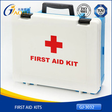 Welcome OEM ODM economic type ce fda iso approved road first aid kit