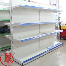 vegetable and fruit supermarket price checker design shop shelf equipement