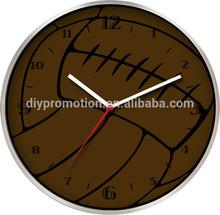 Alibaba best sales fashion wall clock basketball shot clocks for sale