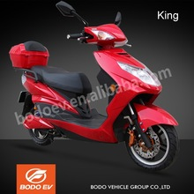 high quality electric scooter 72V3000W motor 50km/h mileage range 60km