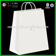 Best sale polka dot paper bag