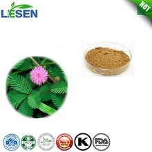 2015 New Arrival mimosa hostilis root bark Extract