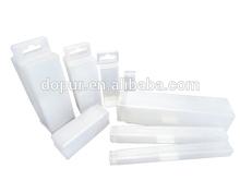 PVC square plastic case