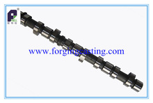 Hotsale 4HG1T casted iron Camshaft for 4HG1T Engine