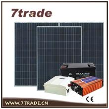 solar power home solar system 10kw off grid solar system