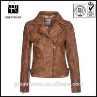 2015 cheap make leather clothing women leather women fashion clothing