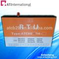 Industrial atc- rtu- 60a14 m2m rtu gsm sms de alarma del controlador