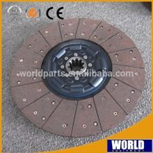 Changlin Longking liugong xcmg xgma powerplus loader grader roller clutch disc