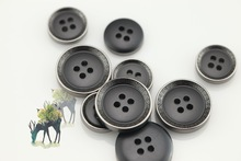 Different types of buttons resin button shirt button