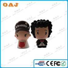 most unique product usb flash drive for wedding anniversary top gift