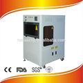 Remax 3d cristal gravada a laser máquina de cubo, 3d cristal laser máquina de gravura
