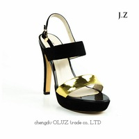 OS16 brand shoes sandals platforms for women