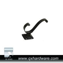 QX Wall mounted Bathroom cloth hook for cloth