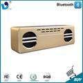 Auto bluetooth soem-auftrag mp3-player mit integriertem lautsprecher
