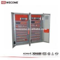 Electrical Control Panel Board Switchgear Cabinet Switchboard
