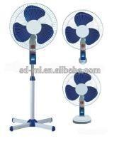 """16"""" 3 IN 1 Stand Fan&table fan&wall fan"""