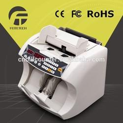 high-technic cash counter machine /banknote counting machine / money checking machine