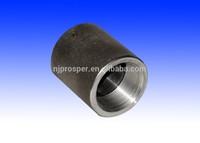 Malleable Iron Thread hexagonal fuel Nipple (YZF-Y605)